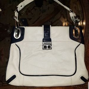 BCBF Maxazria shoulder bag